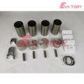 MITSUBISHI K4C rebuild overhaul kit gasket bearing piston