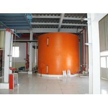 Hot sale Factory for Exhaust Gas Recovery 500t/d Oil Extraction Production Line export to Venezuela Manufacturers