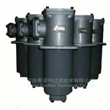 Good Quality for Rutern Filters YLH Series Upper-tank Return Line Oil Filter export to Kenya Manufacturer