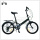 20 Inch 6 speed small folding bike cycle
