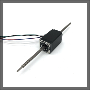 Hot Selling for 3D Printer Motor NEMA11/28mm high resolution hybrid linear stepper motor supply to New Zealand Factories