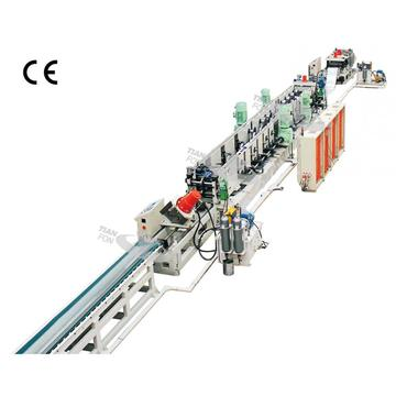 TF C Purlin Roll Forming Line