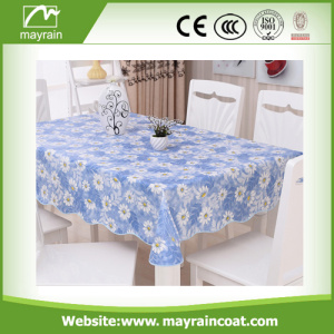 Christmas Colorful Printing Design Table Clothes