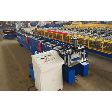 Small corrugated Roll Forming Machine