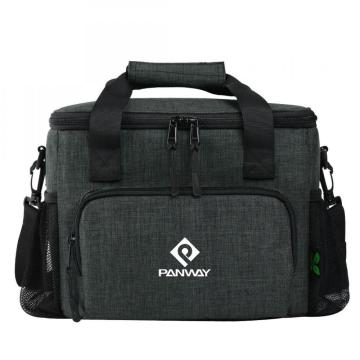 Waterproof  Insulate Professional Lunch Cooler Bag