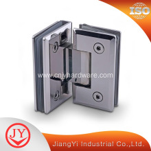 Supplier for Supply Shower Hinge, Glass Hinges, Shower Door Hinges from China Supplier Double Action Glass Door Spring Hinge export to Armenia Manufacturer