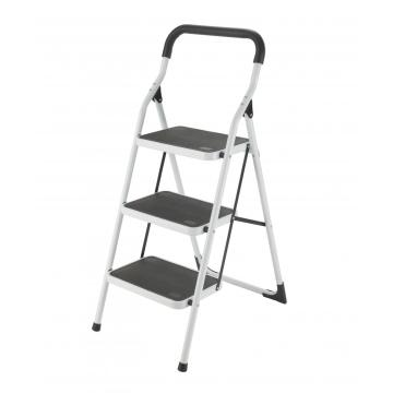 STEEL LADDER STEP
