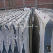 Polypropylene Nylon Frame Filter Cloth