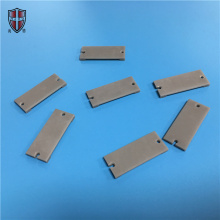aluminum nitride AIN ceramic machinery parts