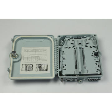 Fiber Optical ABS+PC Distribution Box