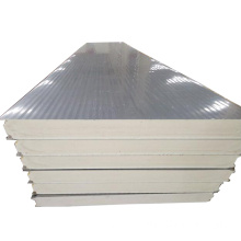 Factory Price for PU Sandwich Panel Specification PU Foam Panel Sandwich export to Spain Exporter