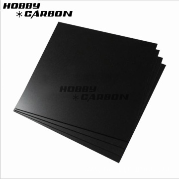 4.0mm Customé G10 Glass Fiber Sheets