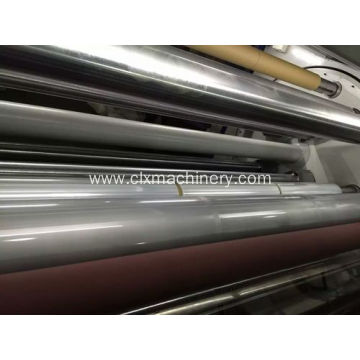 2000mm Packaging Cast Film Making Line