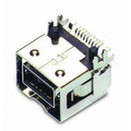 1394 9P Receptacle SMT Connnector