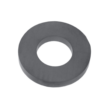 Ferrite Magnet Ring Shaped for Speaker