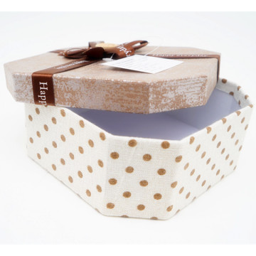Handmade Decorative Boxes For Printing Patterns