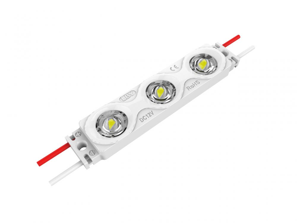 50pcs / string Injection LED Module