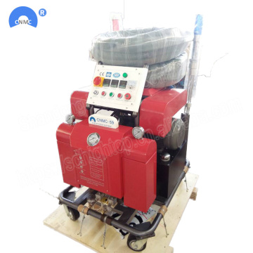 2018 NEW polyurea spray foam insulation machine
