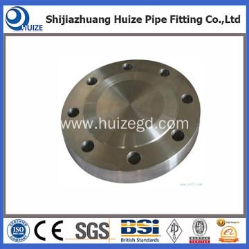 ANSI/ASME B16.5 forged flanges blind flange