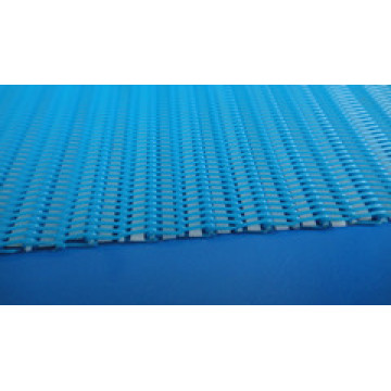 Polyester Spiral Fabric with Filling Wire