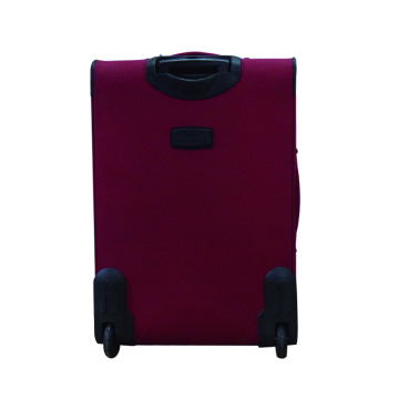Dapai high quality cloth luggage