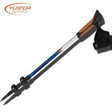 High Grade 7075 Aluminum Best Walking Poles