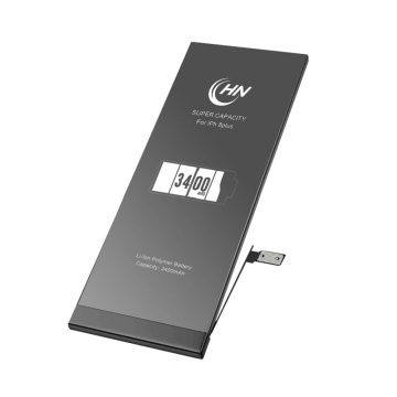 Super capacity Li-ion polymer iPhone battery