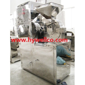 Dried Pepper Grinding Machine