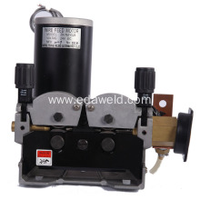 Good Quality for Best Welding Wire Feeder Assembly,Wire Feeder Single Drive,Welding Wire Feeder Double Drive for Sale 76ZY-02B 80W Double Drive 48V Wire Feeder Assembly export to Spain Suppliers