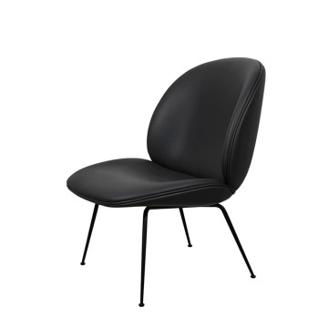 Good Quality for Lounge Chair Replica Replica gubi beetle chair by gamfratesi supply to France Suppliers