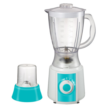 Household Multi-function plastic jar food blender mixer