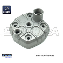 Reliable for Yamaha JOG Cylinder Head Cover Derbi Senda Cylinder Head 2000-2005 export to Poland Supplier