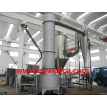 Big Capacity Kaolin Drying Machine