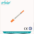 Medical Disposable Insulin Syringe