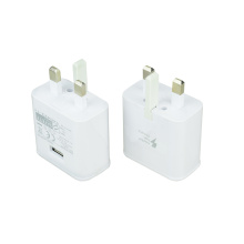 Quick Charge3.0 USB Wall Charger for Samsung Galaxy