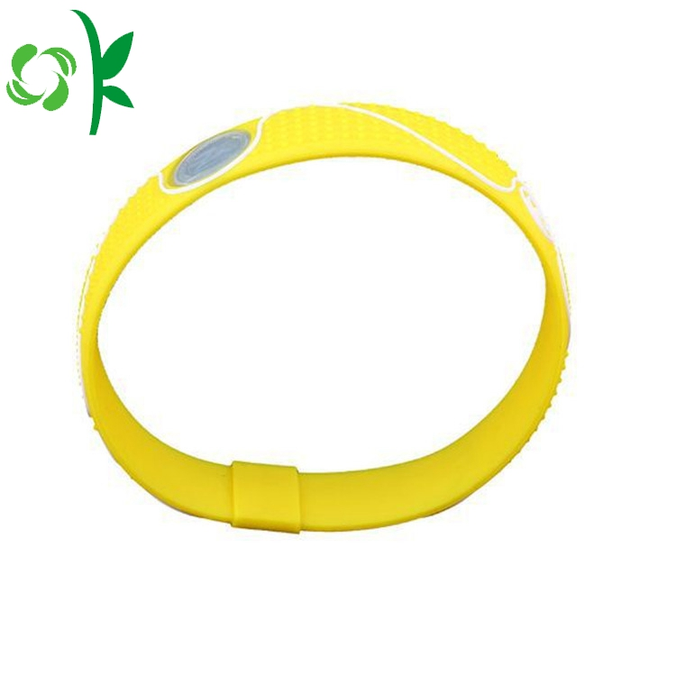Custom Silicone Bracelets Cheap