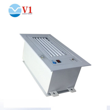 Plasma uv sterilizer air cleaner pm2.5