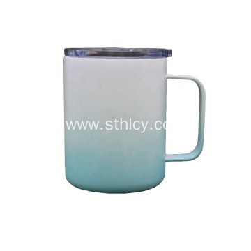 High Quality Stainless Steel Vacuumed Camp Cup