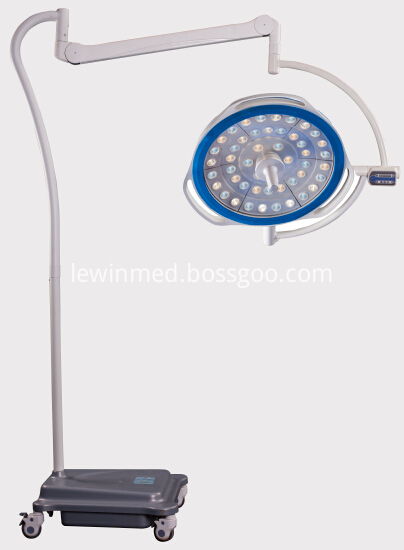 Ce Approved Surgical Lamp