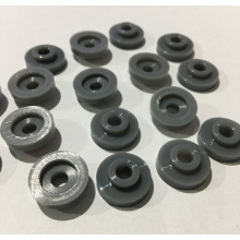 Grey PP Polypropylene Bushing PP Spacers