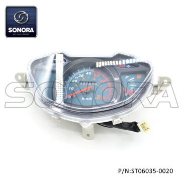 ZNEN ZN50T-32 EUROII Speedometer (P/N:ST06035-0020) Top Quality