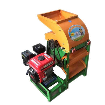 99% high Threshing Rate Diesel Corn Sheller Machine