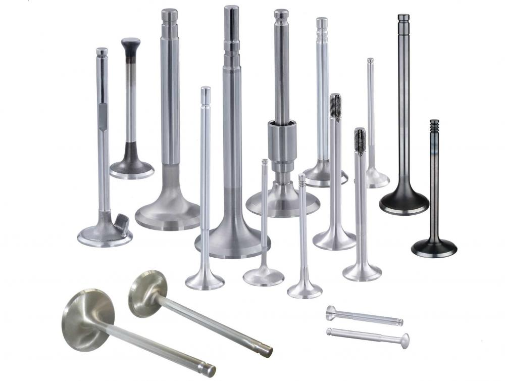 MTU-652 Marine Engine Valve Spindle