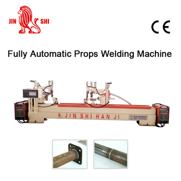 Fully Automatic Prop Welding Machine