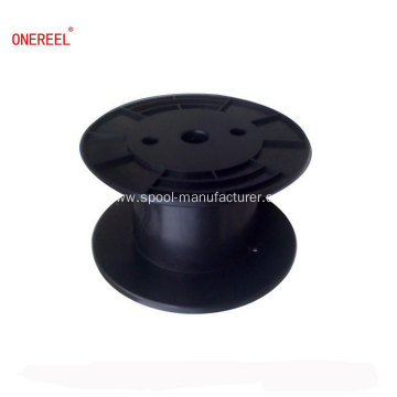 Plastic Flanged Process Cable Reel