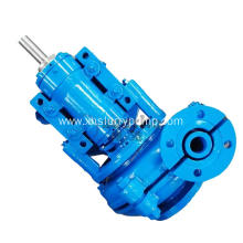 SML(R )20-A Light Abrasion Slurry Pump