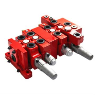 mining machinery  Sectional  valves