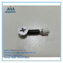 High Quality for Push In Fittings Minifix Fittings for  panel connecting supply to South Korea Suppliers