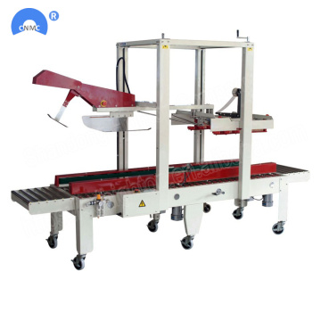 Auto flap Sealer Sealer Machine