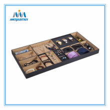 Closet Jewelry Tray Insert Set 900mm Cabinet
